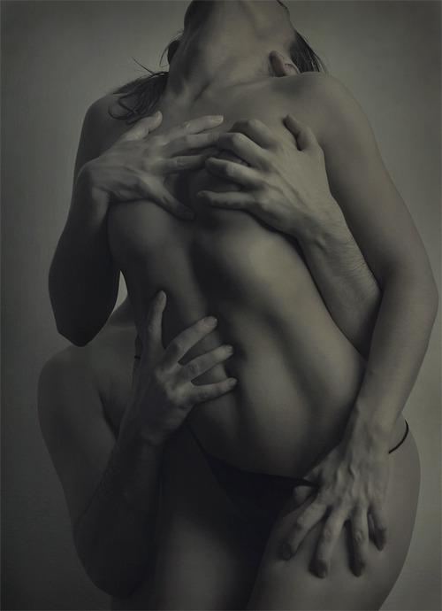 Ảnh sex nghệ thuật hình trắng đen