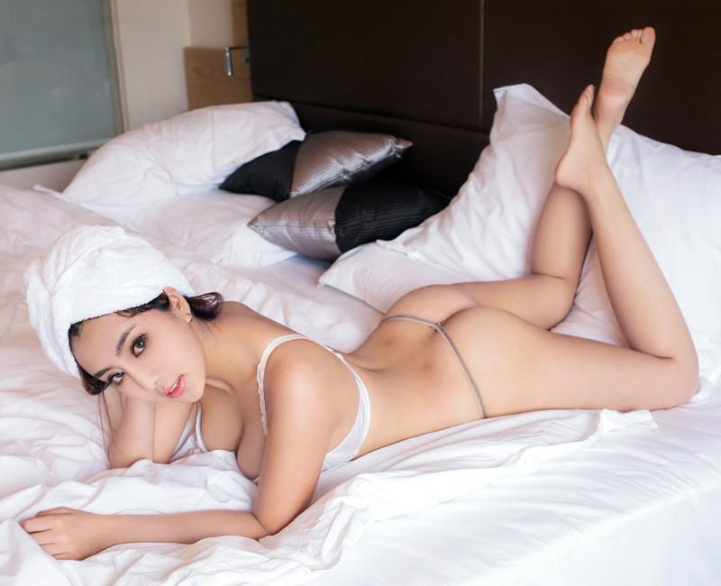 ảnh khỏa thân người mẫu 100% không che cực nóng