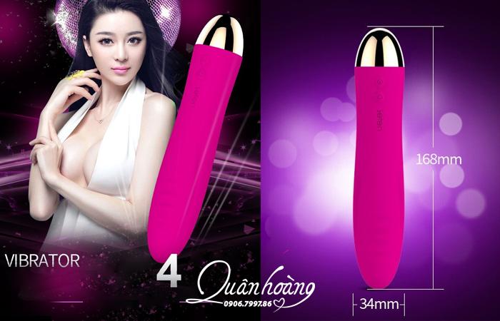 Chi tiết sản phẩmMáy massage âm đạo mini 7 tần số rung